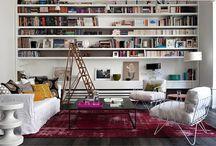 Shelves & Storages / by Khamisah MT