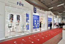 Acetaia Fini - Cibus / Act Events Allestimenti fieristici Exhibition stand display