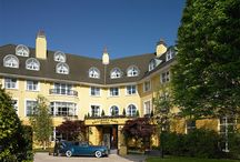 New Images of The Killarney Park Hotel / New images of the Killarney Park Hotel - taken May 2015