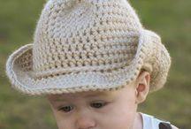 Crocheting / The love of crocheting