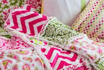Rag Quilt Tutorials