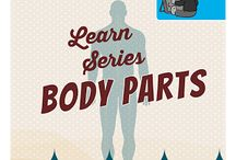 Learn Body parts / Human Body Parts for Kids game is one of the best educational games available in the Play Store.