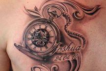 2018 ideas -tattoos