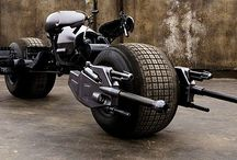 cool bike / by fredrick cornelius