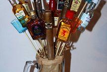 Gift baskets/gift ideas