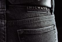 Nicwave FW 16 / Nicwave man collection Fall / winter 2016