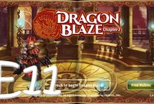 Dragon Blaze Chapter 2 E11 Game Play Walkthrough Android