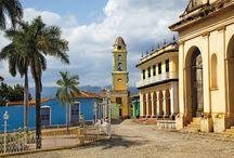 Trinidad / by CubaTravel