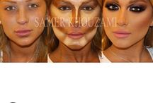Magical contouring