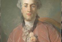 1750's men