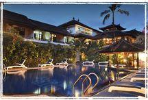 Bali - vakantie met kids