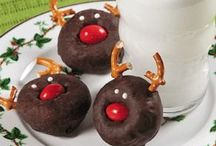 Holiday Desserts / by Vicky Collins