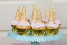 culinary recipes / cupcakes