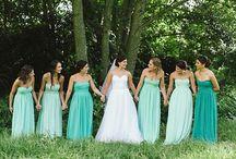 paua shell dresses