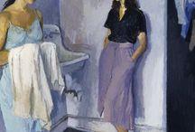 Paintings 20th century