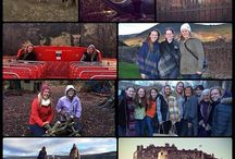 International Learning with Nature Study Tour / Inspired Learning Indoors, Outdoors and Beyond!