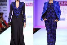 Wills Lifestyle India Fashion Week Autumn Winter 2014