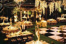 Wedding Venue Lighting Ideas
