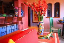 Mexican Decor Style