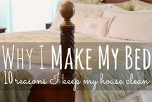Home keeping - Philosophy