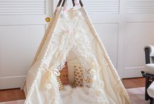 Playtents that Inspire