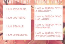 Disability and intersectionality