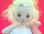 мои творения / куклы