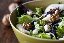 contorni & insalate sfiziose