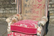furniture refurbished