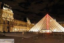 Luwr / Luwr to największe muzeum na świecie! Zobacz, dlaczego co roku przyciąga 10 mln turystów! http://zwiedzamyparyz.pl/zabytki-paryza/luwr