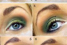 Ögonskuggor