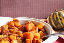 Thanksgiving 2014 ideas / by Amy Welch