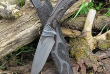 Dachs knives