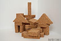 Montessori: Materiales