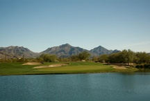 Fore the Love of Golf / by Allison Cahill Scottsdale Luxury Properties