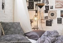 UO Inspired Room Ideas