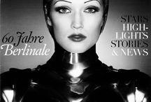 Magazine Covers  / by Justyna Poniewaz-Gorajala
