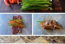 Cucina / Ricette