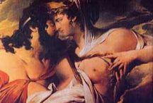 Els amors de Zeus