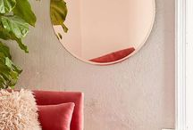 Mirrors//Spiegel / Hier findet ihr eine schöne Auswahl an Spiegel für euer zu Hause