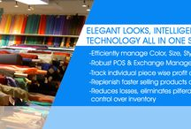 Online Multiple Branch Retail Textile Wholesale Management Software Chennai / Apparel, Textile, Clothing, Garment, Ready-mades, Sarees, Footwears, Bags, Shirting & Suiting Multi-Location Wholesale and Distributor Business Management software  Unique solution loaded with intelligent features such as unique barcoding,... http://maxxerp.blogspot.in/2013/11/online-web-desktop-cloud-for-wholesale.html