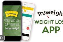Truweight's Weight loss App