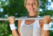 Fit Over 50 / This board is about losing weight, getting and staying fit after 50!