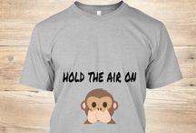 T-shirts mit Sprüchen...
