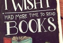 Reading  / good novels, authors, reading related quotes etc.