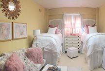 Ole Miss College Dorm Rooms