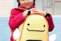 Crochet Kids / by Tracy