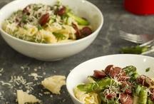 Eat Italian everyday