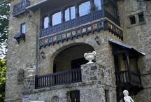 ARHITECTURA SI ROMANIA