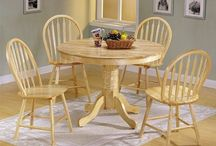 Furniture - Dining Room Sets